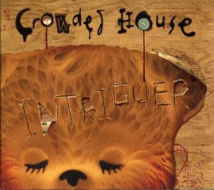 Intriguer (Europe Deluxe Edition CD/DVD)
