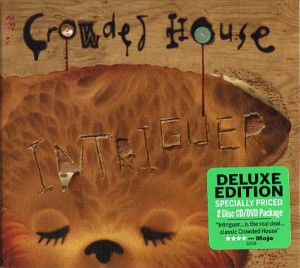 Intriguer (USA Deluxe Edition CD/DVD)