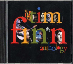 Anthology (USA Promo CD)