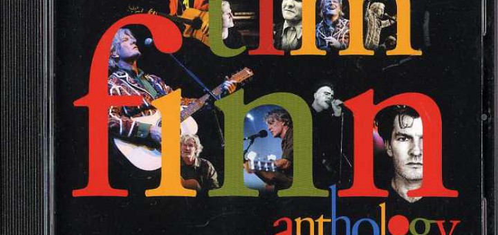 Anthology (USA Promo CD)