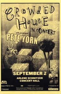 Portland 2007 (USA Promo Poster)