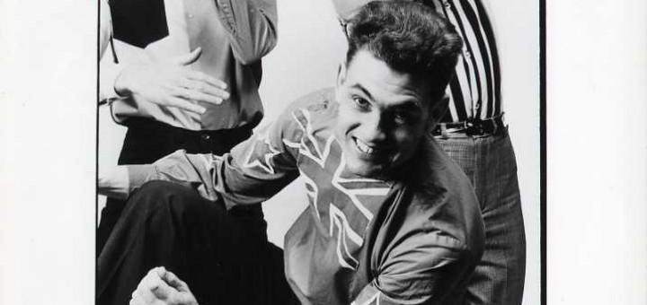 July 1980 (Australia Promo Photo)