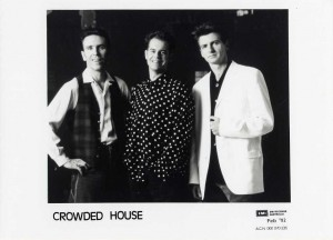 Feb '92 (Australia Promo Photo)