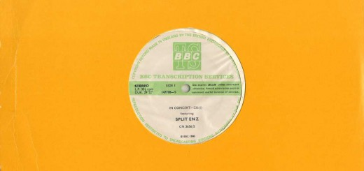 BBC In Concert 236 (UK Radio Promo LP)