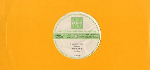 BBC In Concert 236 (UK Radio Promo LP)
