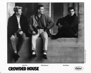 Crowded House (USA Promo Photo)