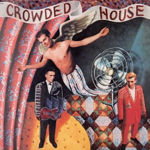 Crowded House (USA Promo Display Flat)