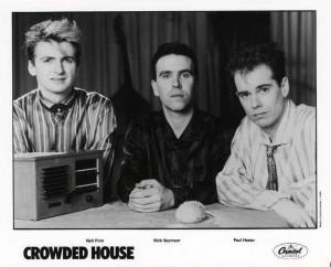 Crowded House (USA Promo Photo)