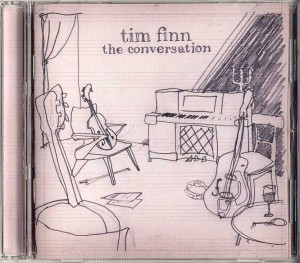 The Conversation (Australia CD)