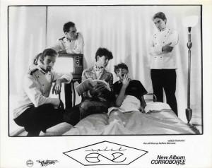 Corroboree (Australia Promo Photo)