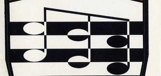 Corroboree (Australia Promo Sticker)