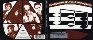 Corroboree (Australia 2006 Remaster Digipak CD)