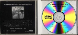 Don't Stop Now (USA Promo CD-R)