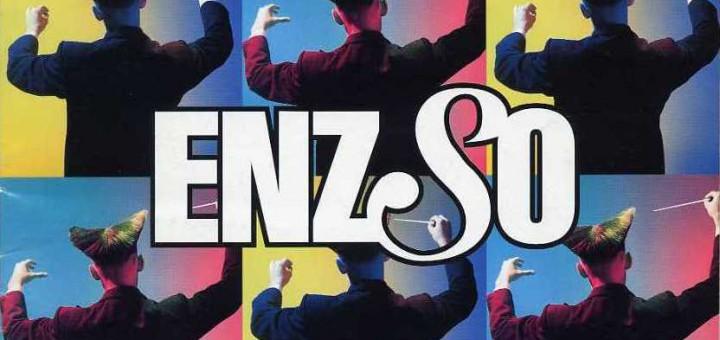 ENZSO (Australia Tour Programme)