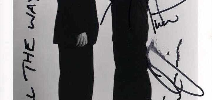 Finn Brothers (USA PromoPhoto)