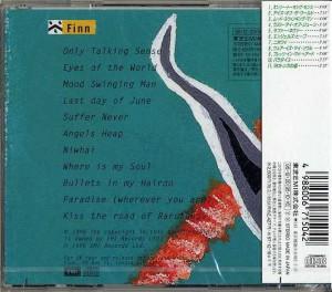 Finn (Japan CD)