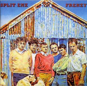 Frenzy (Australia 2006 Remaster Digipak CD)
