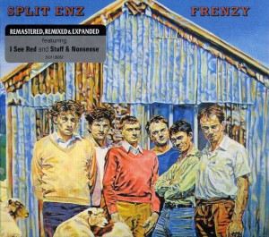 Frenzy (Australia 2006 Remaster Digipak CD - misprint issue)