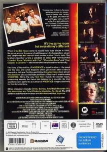 Great Australian Albums - Woodface (Australia DVD)