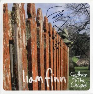 """Gather To The Chapel (Australia 7"""")"""