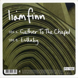 "Gather To The Chapel (Australia 7"")"