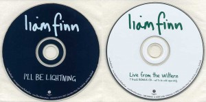 I'll Be Lightning (Australia 2CD Edition)