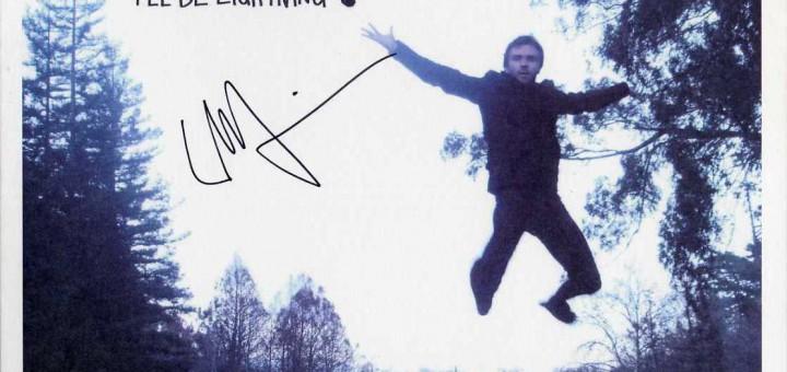 I'll Be Lightning (Australia 2LP/CD)