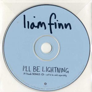I'll Be Lightning (Australia 2LP/CD)