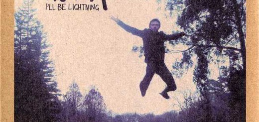 I'll Be Lightning (Australia CD)