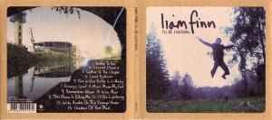 I'll Be Lightning (Australia CD)