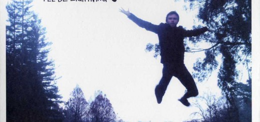 I'll Be Lightning (USA 2LP/CD)
