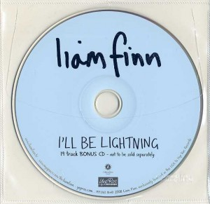 I'll Be Lightning (USA 2LP/CD)
