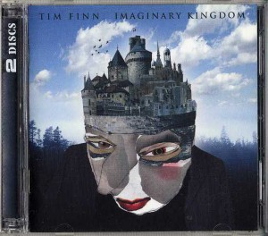 Imaginary Kingdom (Australia Limited Edition CD/DVD)