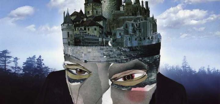 Imaginary Kingdom (New Zealand Promo Poster)