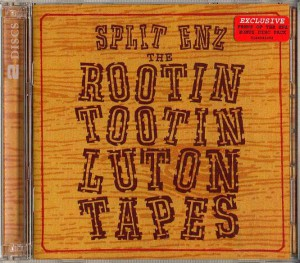 The Rootin Tootin Luton Tapes (Australia FOTE 2CD Edition)