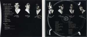 Mental Notes (Australia 2006 Remaster Digipak CD)