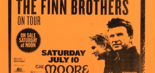 Seattle 2004 (USA Promo Poster)