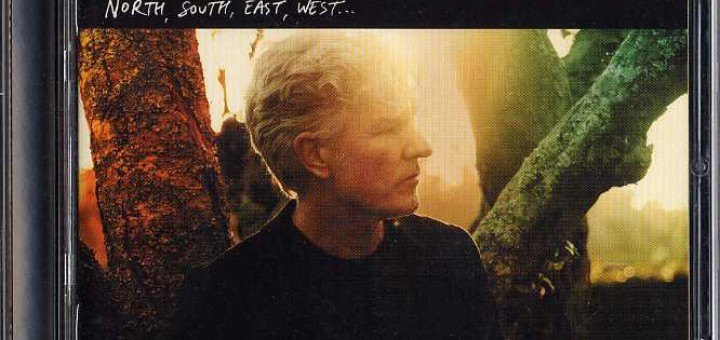 North, South, East, West... Anthology (Australia 2CD)