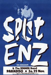 Amsterdam 1977 (Holland Promo Poster)