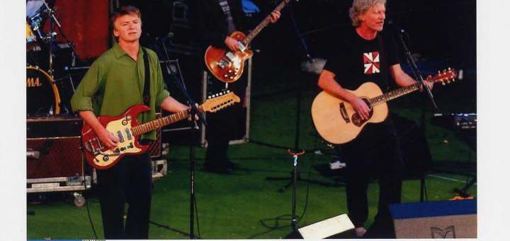 Regent Park 2004 (UK Press Photo)