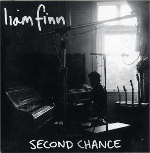 Second Chance (Australia Promo CD-R)