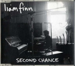 Second Chance (Ireland Promo CD)
