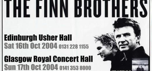 Scotland 2004 (UK Promo Poster)