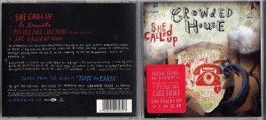She Called Up (Europe CD)