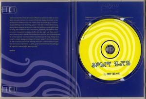 Split Enz (Australia DVD)