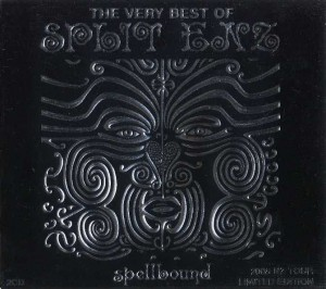 Spellbound (New Zealand 2008 Tour Limited Edition 2CD)