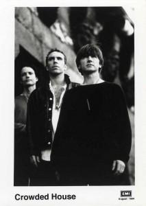 August 1994 (Australia Promo Photo)