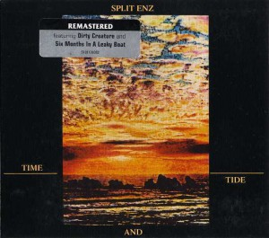 Time And Tide (Australia 2006 Remaster Digipak CD)