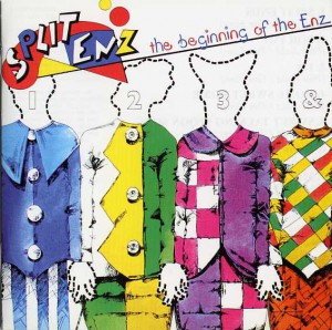 The Beginning Of The Enz (Australia 2006 Remaster Digipak CD)
