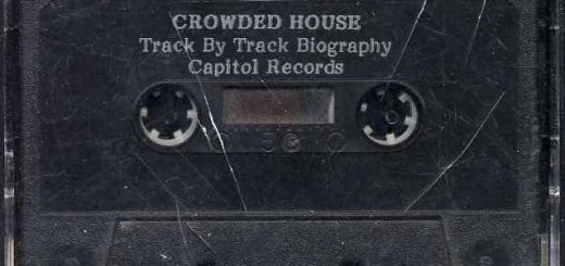Track By Track Biography (Canada Promo Cassette)